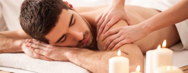ecole massage
